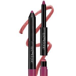 2/$20 TreStique Prime & Color Lip Glaze Lipstick
